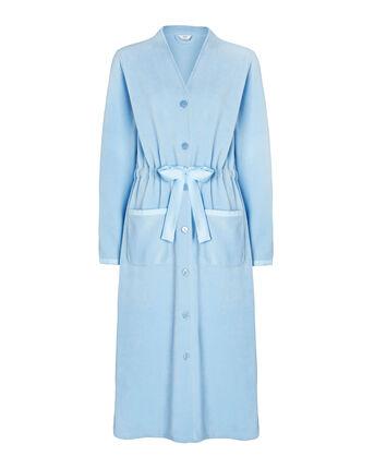 Tie Waist Dressing Gown