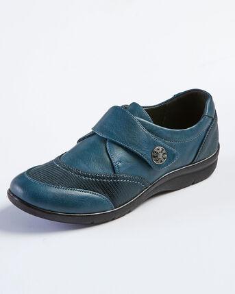 Flexisole Adjustable Strap Shoes