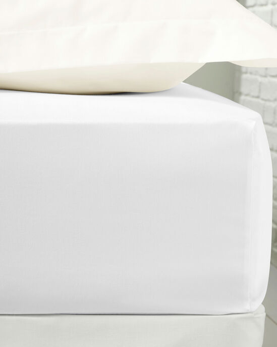 400 TC Deep Fitted Sheet