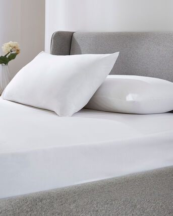 Easycare Fitted Sheet (32cm Deep)
