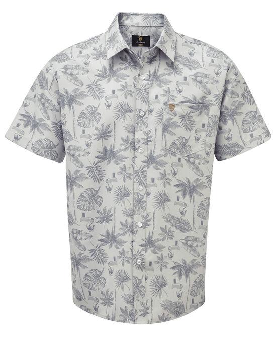 Guinness® Short Sleeve Soft Touch Toucan Shirt