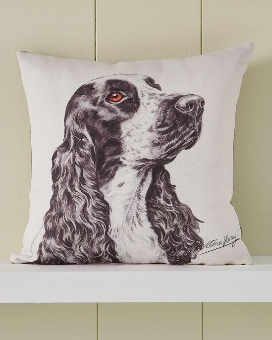 Waggy Dogz Cocker Spaniel Cushion