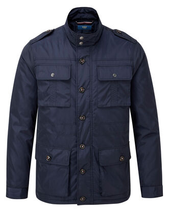 Burford Jacket