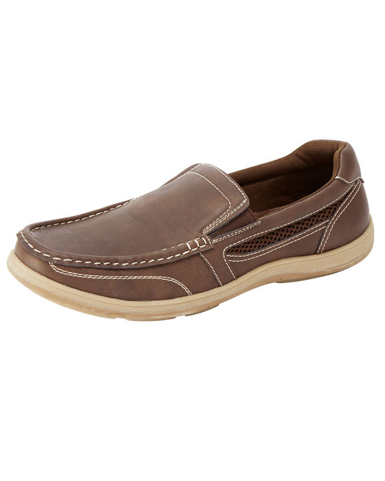 Anti-fatigue Slip-on Shoes