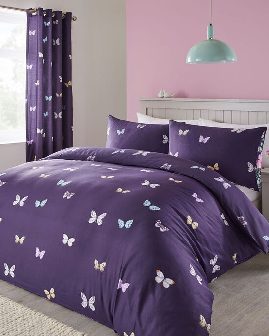Alysha Duvet Set