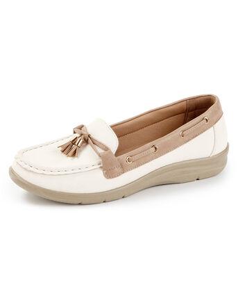 Flexisole Tassle Loafers