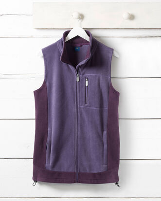 Highland Fleece Gilet