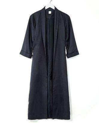 Longline Jacket