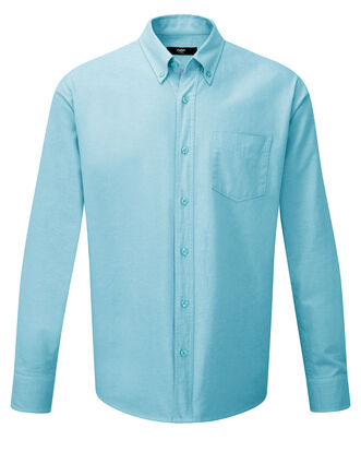 Classic Long Sleeve Oxford Shirt