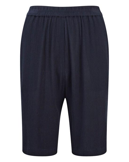 Crinkle Shorts