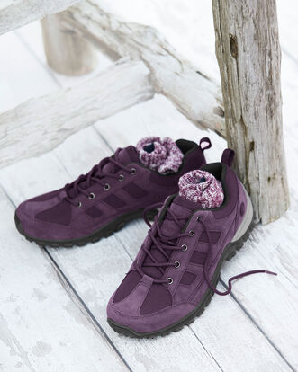 Trail Walking Shoes