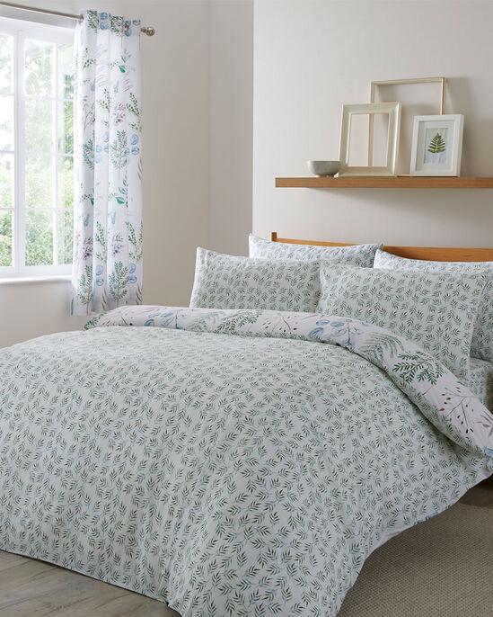 Botanical Cotton Duvet Set