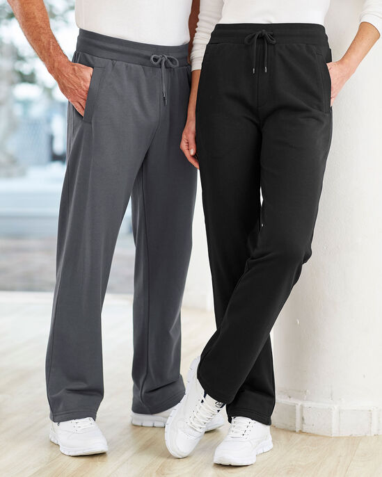 Cotton Jog Pants