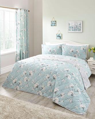 Jessica Cotton Bedspread