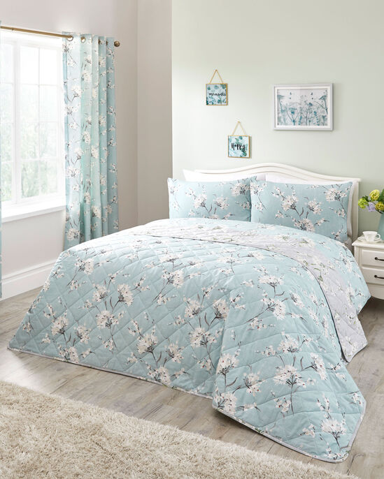 Jessica Cotton Bedspread