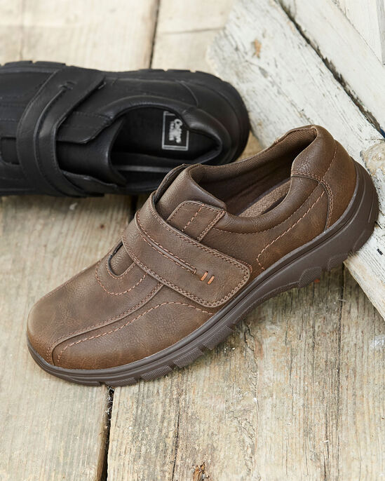 Cushion Comfort Adjustable Shoes