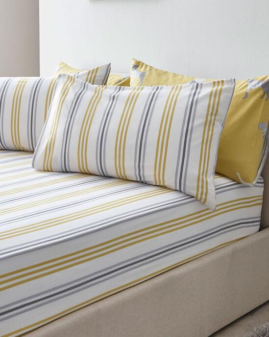 Posh Pooches Sheet and Pillowcase Set