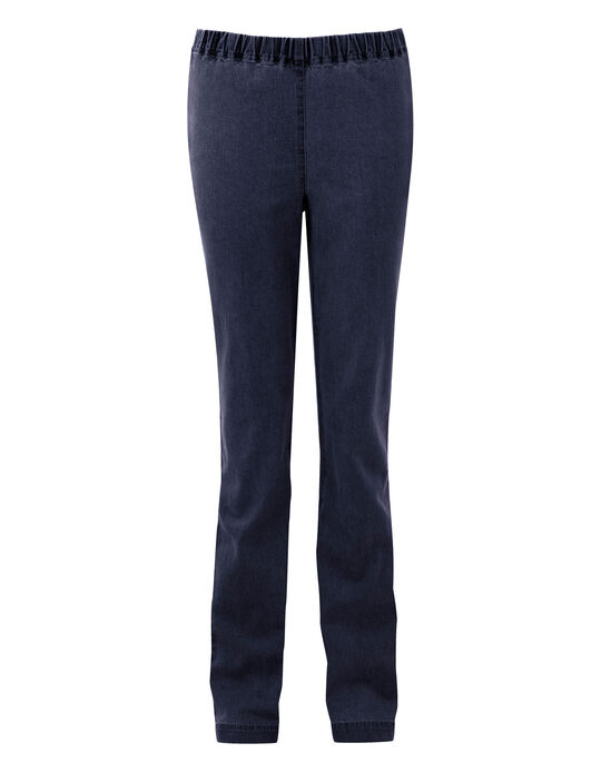 Pull On Stretch Trousers