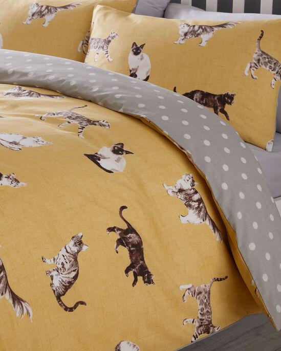 Cats Duvet Set