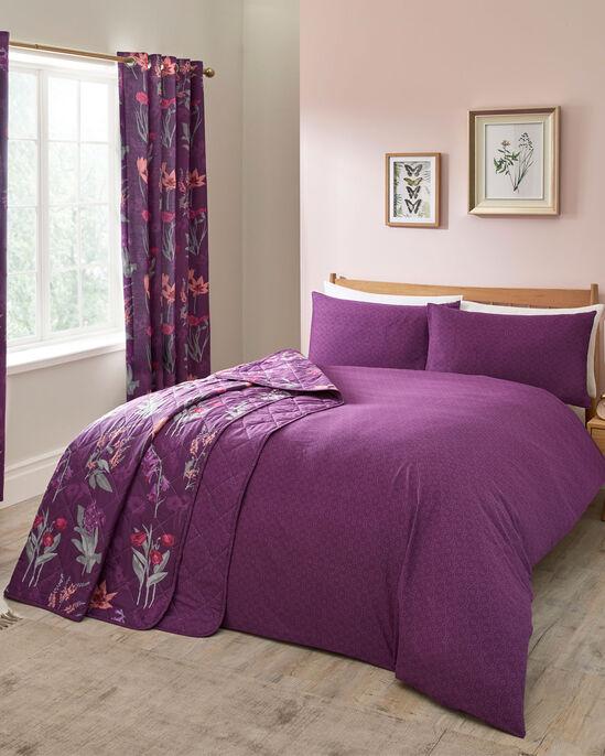 Isobel Cotton Bedspread