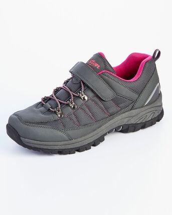 Explorer Adjustable Strap Walking Shoes