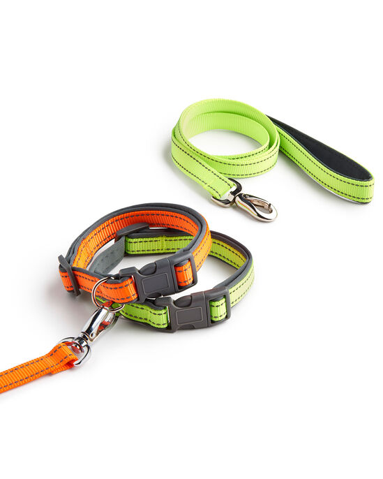 Reflective Pet Collar