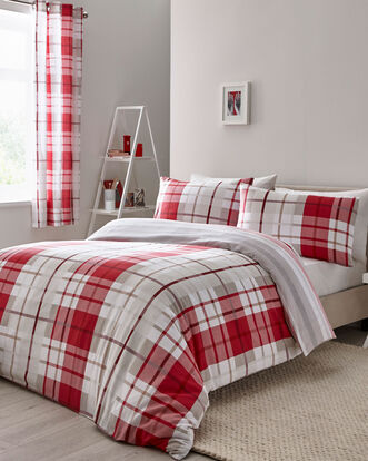 Carlton Duvet Set