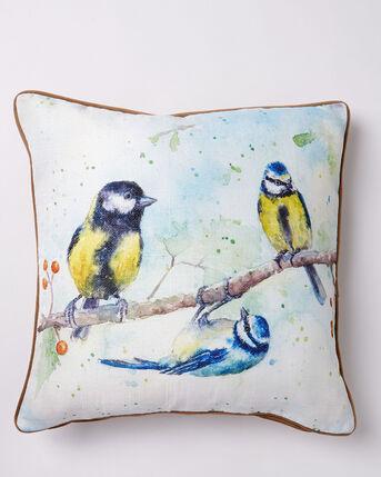 Birds Cushion
