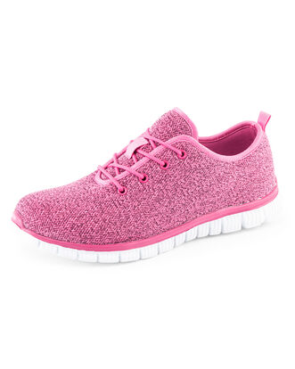 Lightweight Memory Foam Trainers