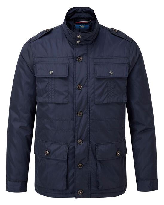 Burford Jacket