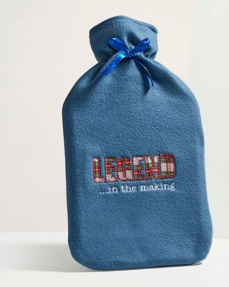Legend Hot Water Bottle