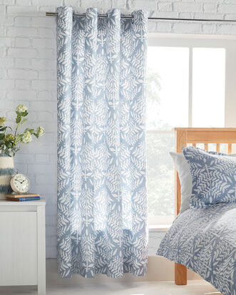 Sycamore Ring Top Curtains 66x72""