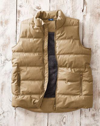 Gillside Showerproof Fleece Lined Gilet