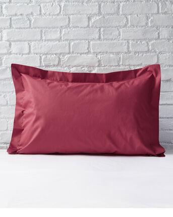 400 Thread Count Oxford Pillowcase Pair