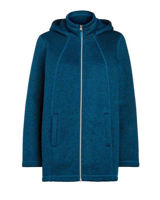 Cosy Bonded Fleece Jacket