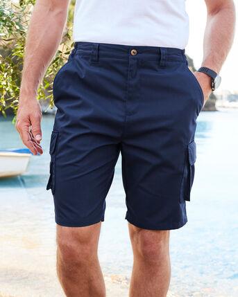 14 Pocket Shorts