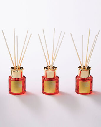 3 Scented Diffusers and Reeds Gift Box