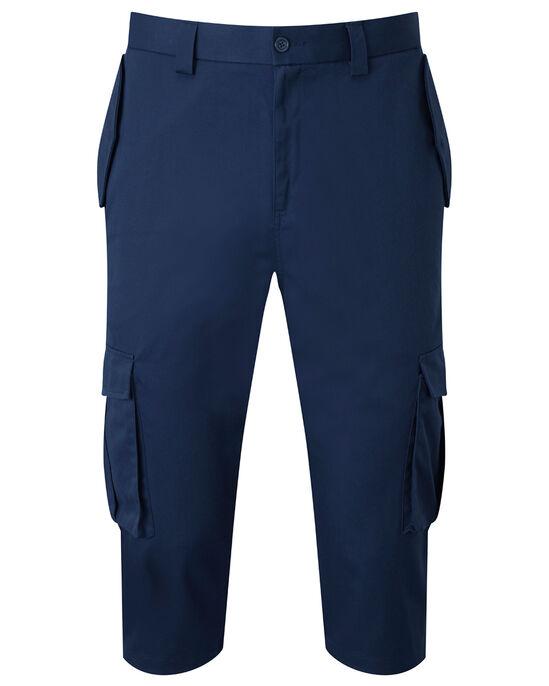 Explorer Crop Trousers