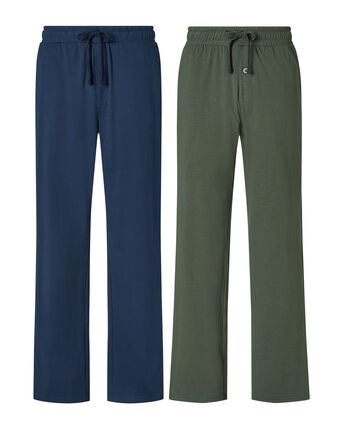 Pack of 2 Loungewear Trousers