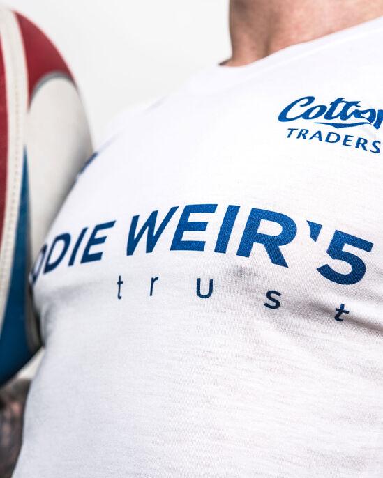 Doddie Weir Short Sleeve T-Shirt