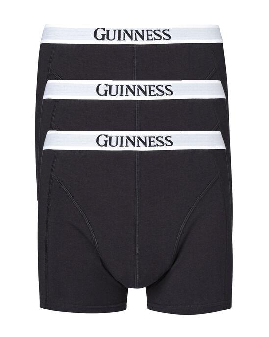 3 Pack Guinness™ Trunks
