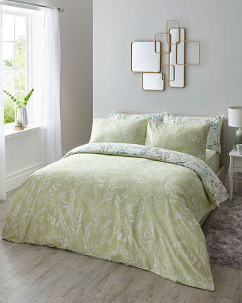 Fernworth Cotton Duvet Set