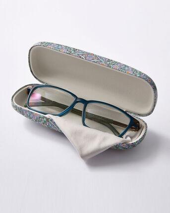 William Morris Pimpernel Glasses Case