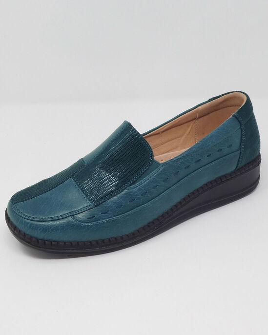 Flexisole Patchwork Shoes