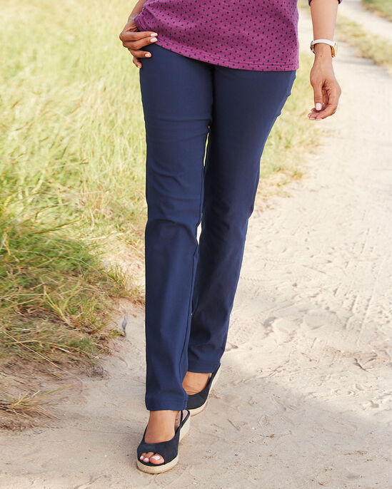 Ultimate Stretchy Pull-on Trousers