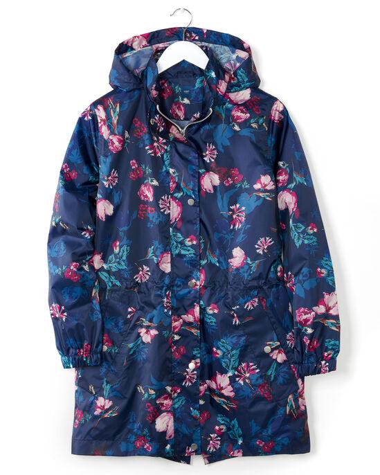 Waterproof Printed Jacket