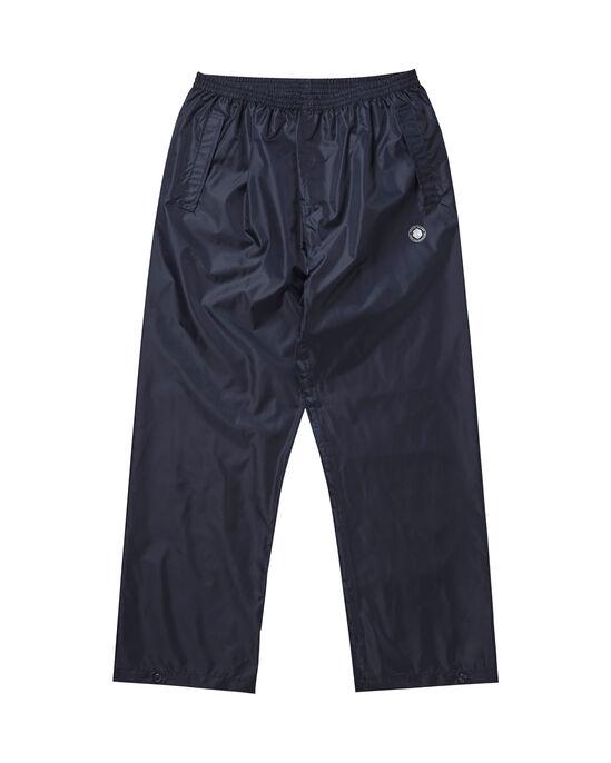 Waterproof Breathable Travel Trousers