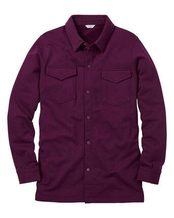 Organic Cotton Jersey Shirt