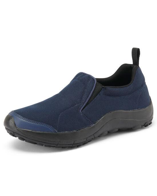Lightweight Mesh Slip-on Shoes