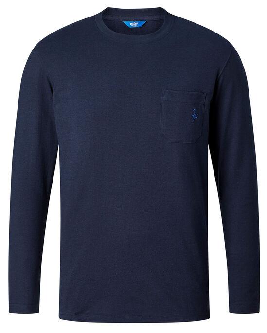 Organic Long Sleeve Top